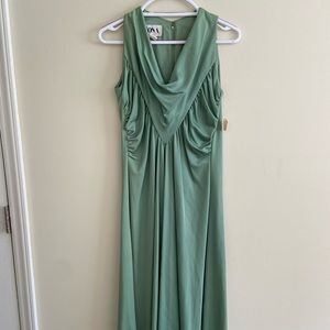 Vintage 60s gown